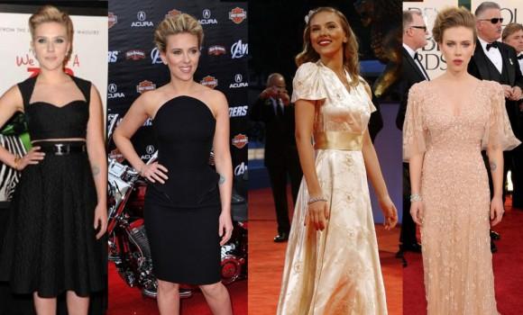 Scarlet Johansson crea tendencia
