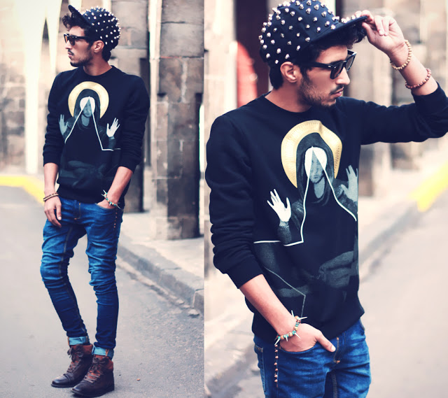 Bloguero Marroqui