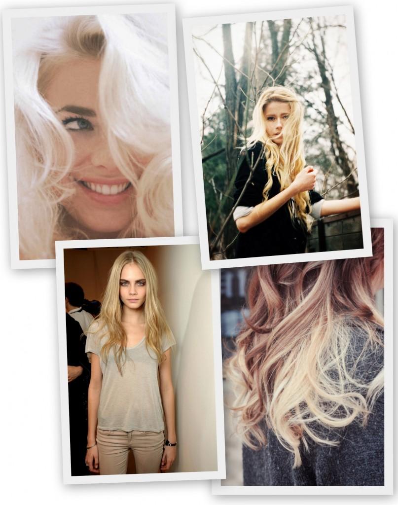 Peinados sin peinar