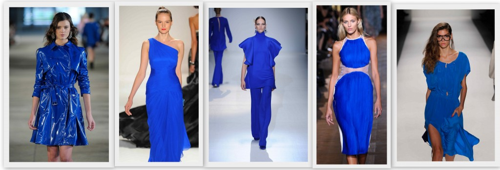 Azul Klein Tendencia PV13