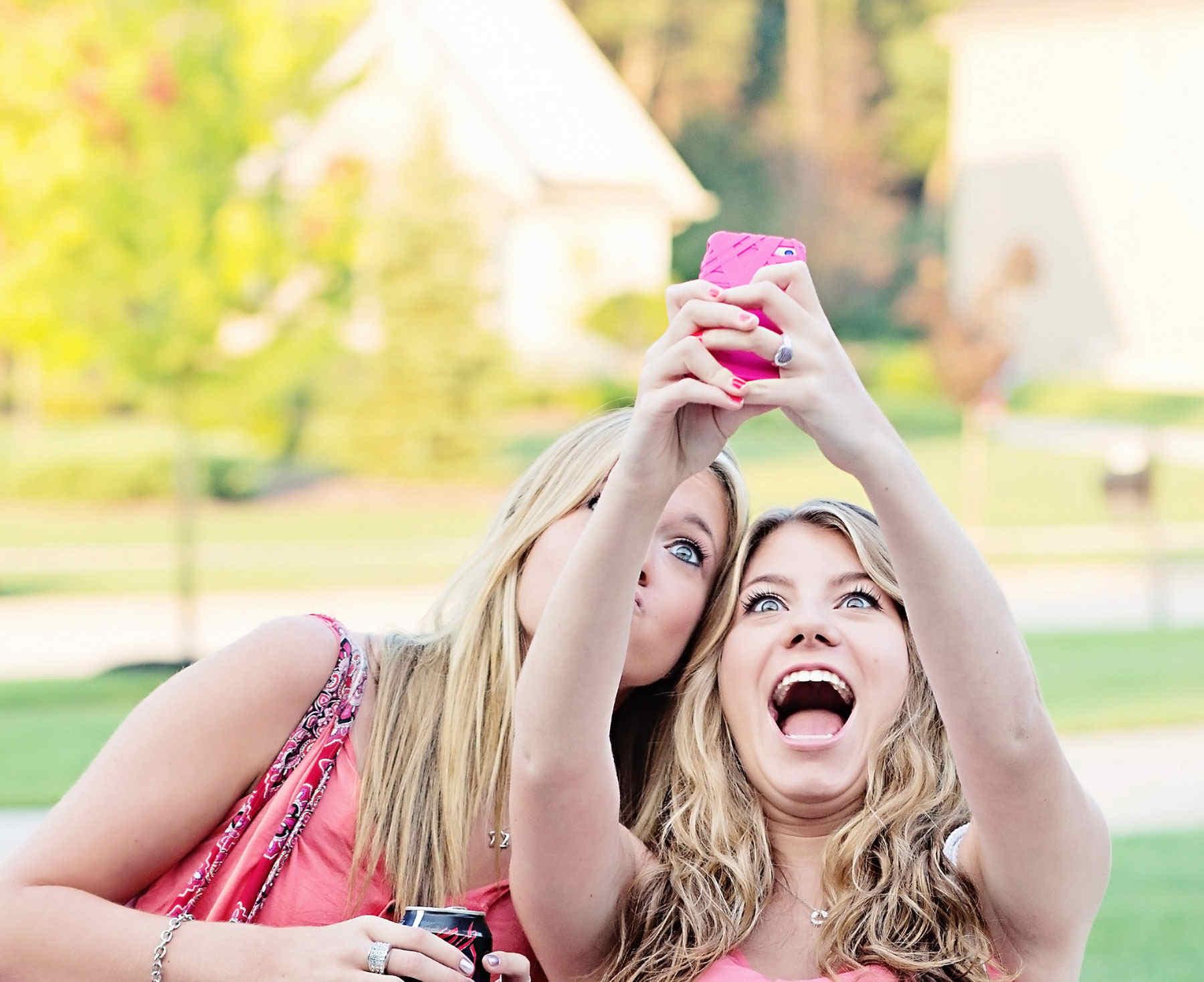 aplicacion para smartphone snapchat