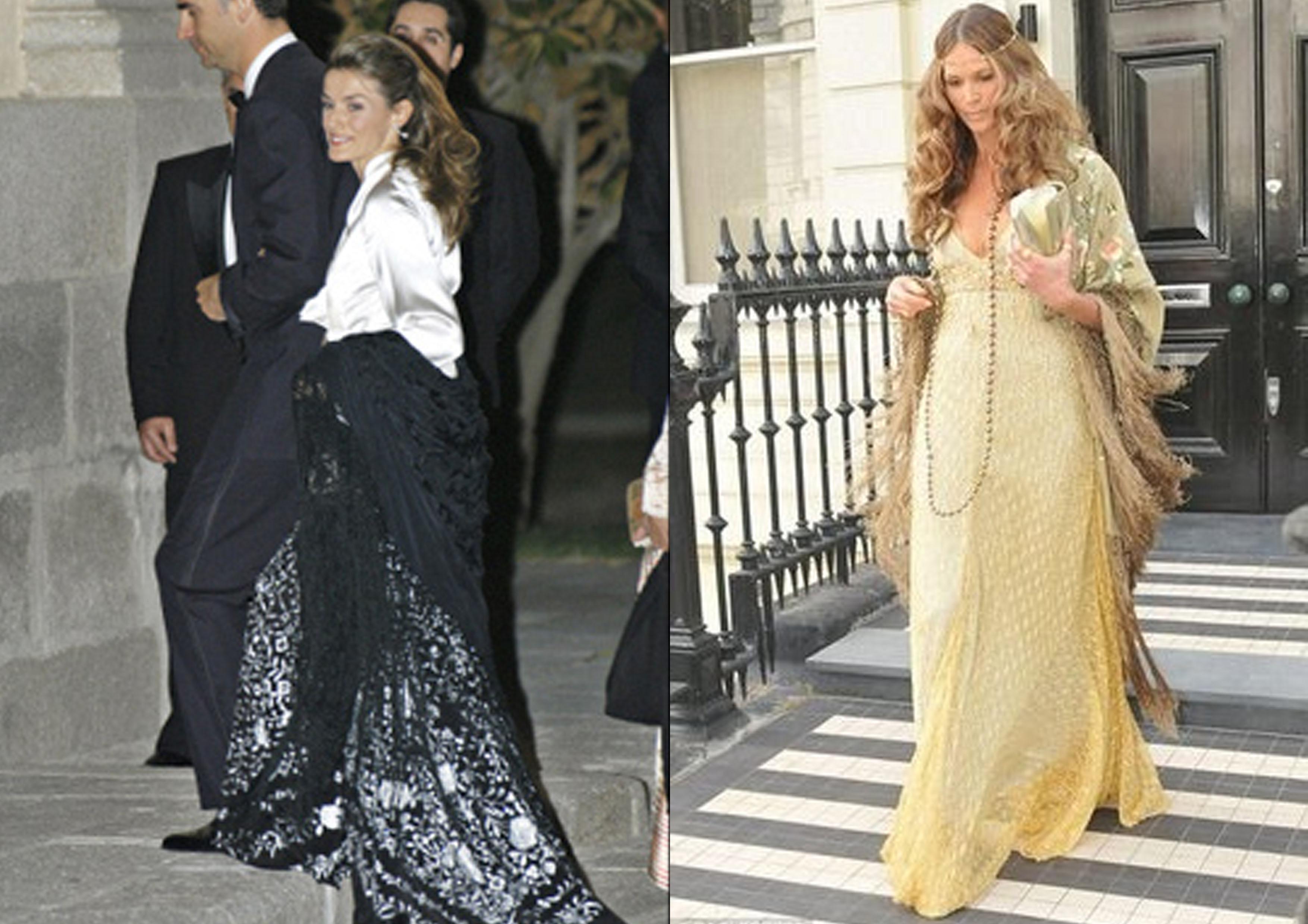 Mantones para vestidos de fiesta