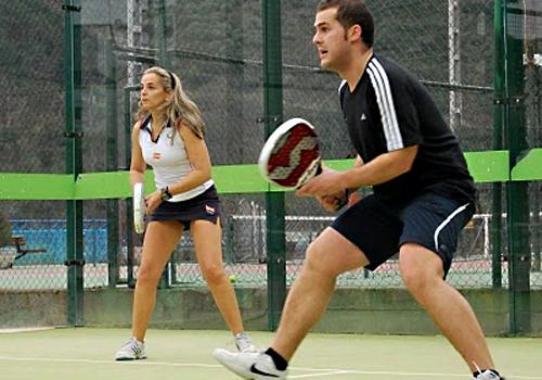 deportes de pareja