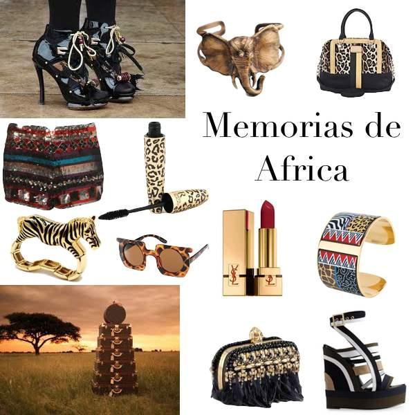 tendencia africana