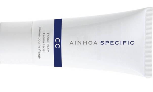 cc cream ahinoa