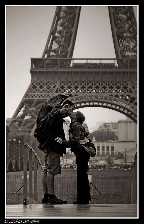 amor en paris