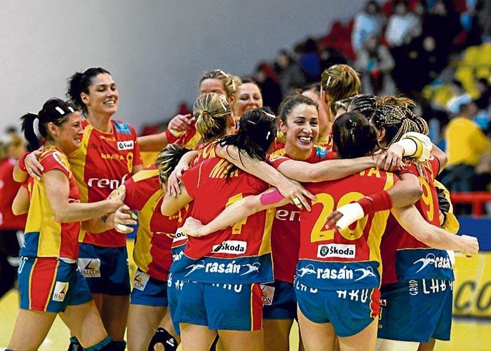 deportes de equipo femenino