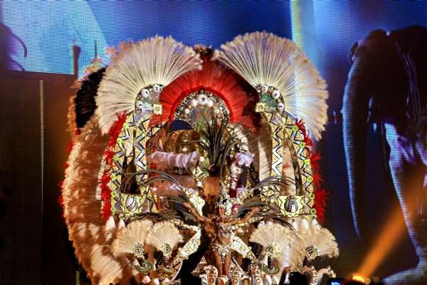 carnaval tenerife memorias de africa