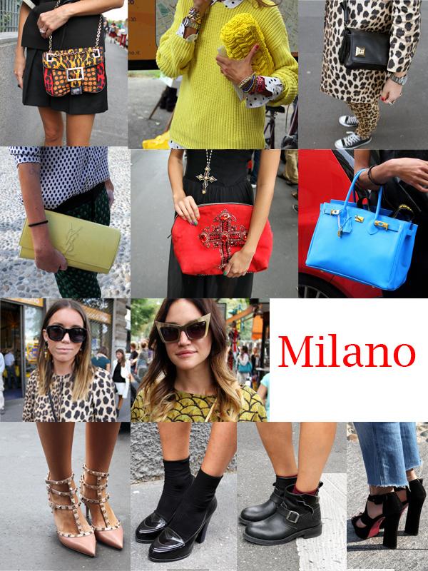 la moda milanesa triunfa en semana de moda