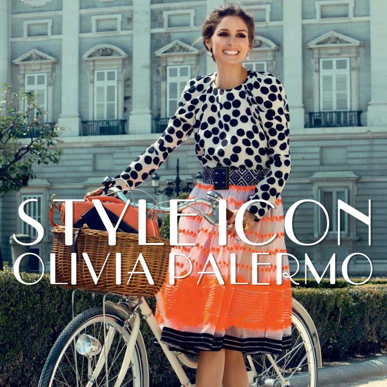El estilo de Olivia Palermo