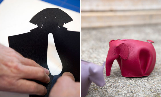 Elefante Loewe