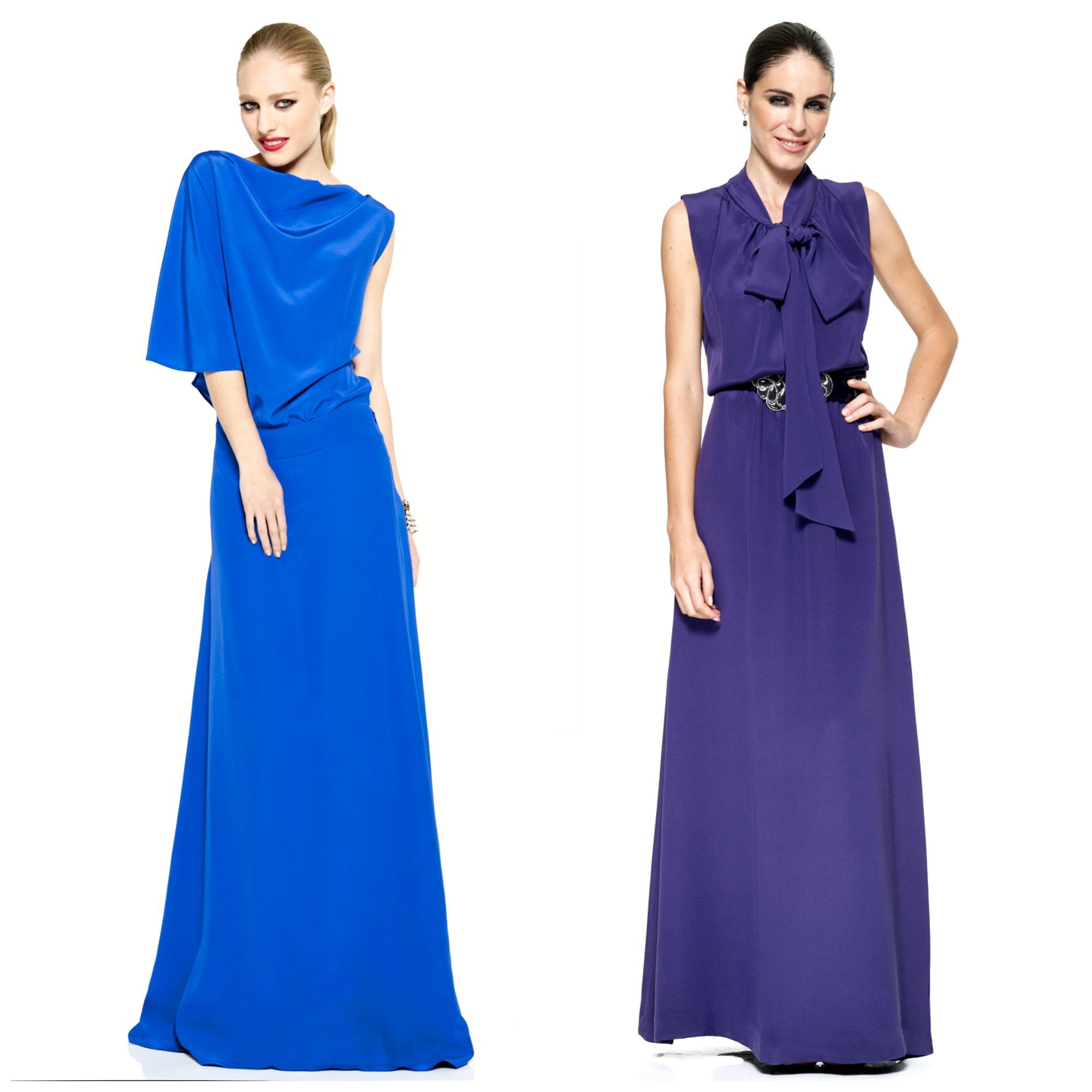 Vestidos largos de La Mas Mona