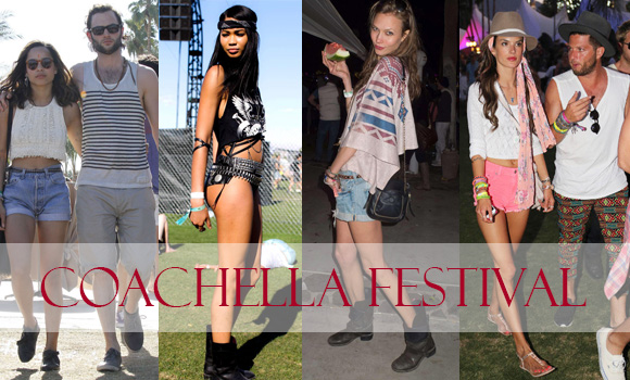 celebrities coachella