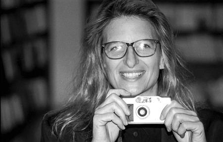 Annie Leibovitz, premio Príncipe de Asturias