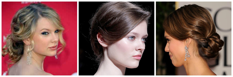 Invitadas de boda: el peinado perfecto