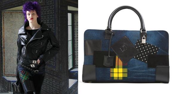 Loewe y Junya Watanabe nueva pareja de moda