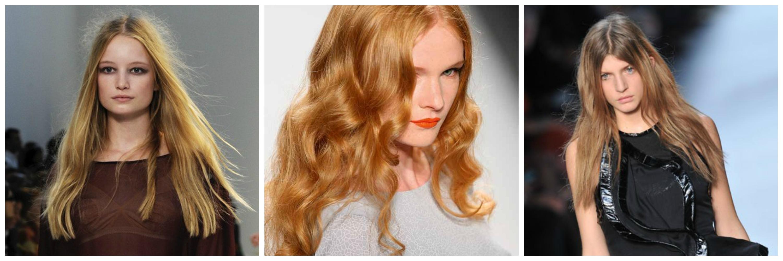 Peinados verano 2013: las tendencias