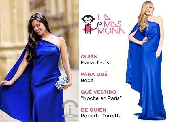 crimenes de la moda con vestido de Roberto Torretta