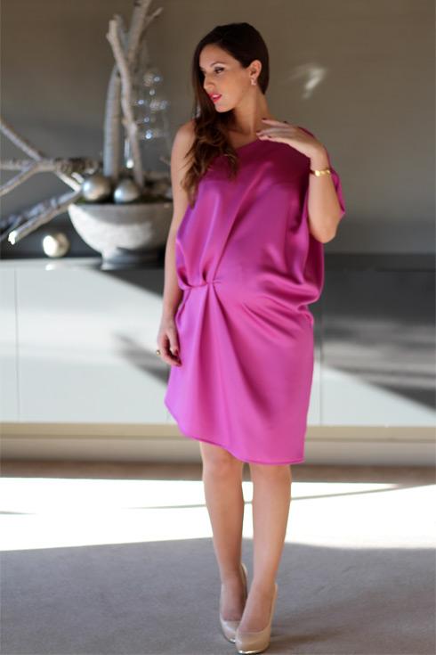 vestido púrpura_la mas mona