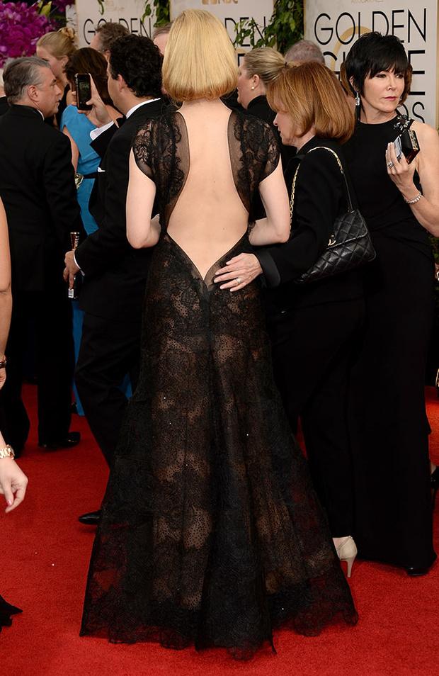 9. vestidos-con-escote-en-la-espalda_la mas mona_Cate Blanchette en globos de oro