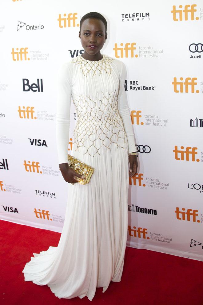 "Canada - ""12 Years A Slave"" Premiere - 2013 Toronto International Film Festival"