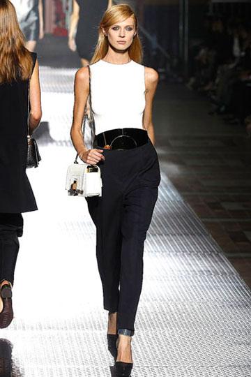 4. blanco-negro_alquiler vestidos_la más mona