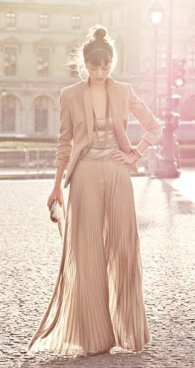 1. pantalón Palazzo_La Más Mona_alquiler vestidos
