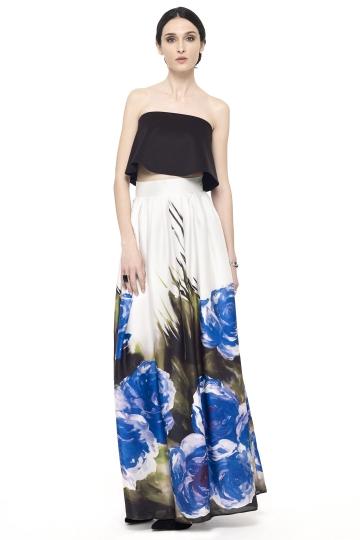 4. Apuesta por las faldas_La Más Mona