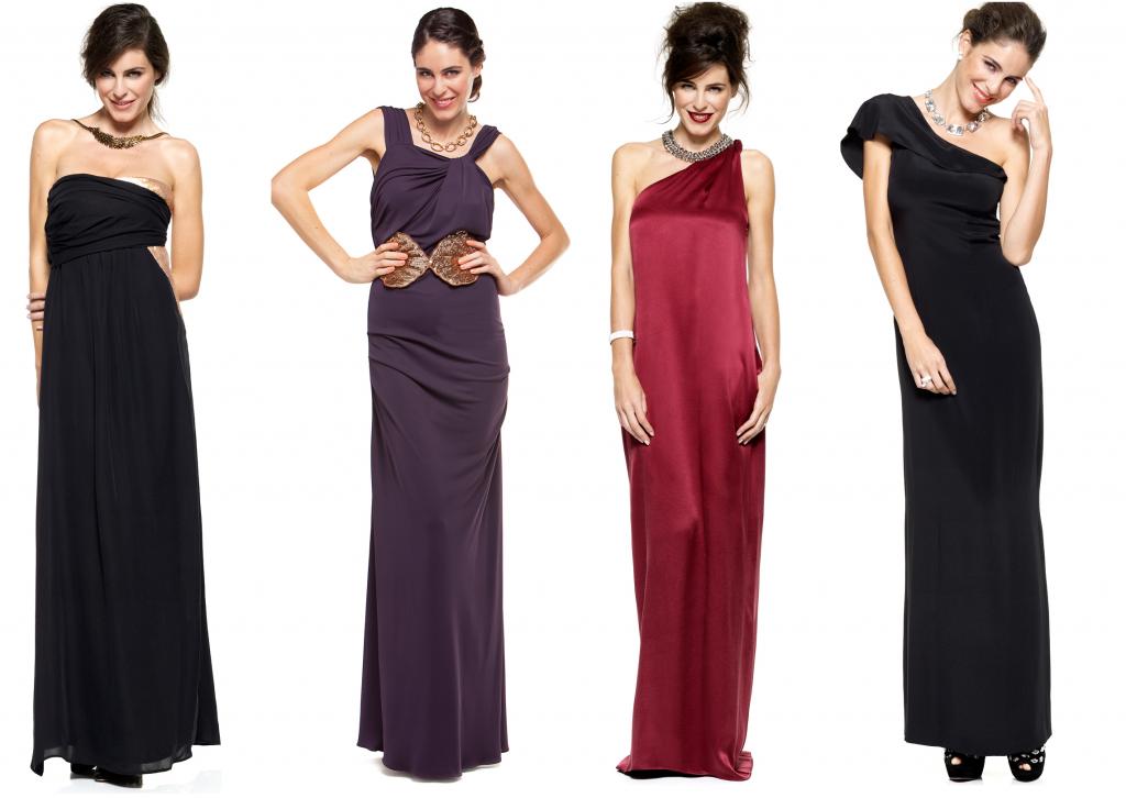 vestidos a la venta