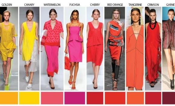 los colores que favorecen