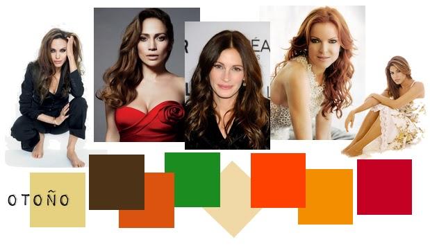 colores para tipologias otoño