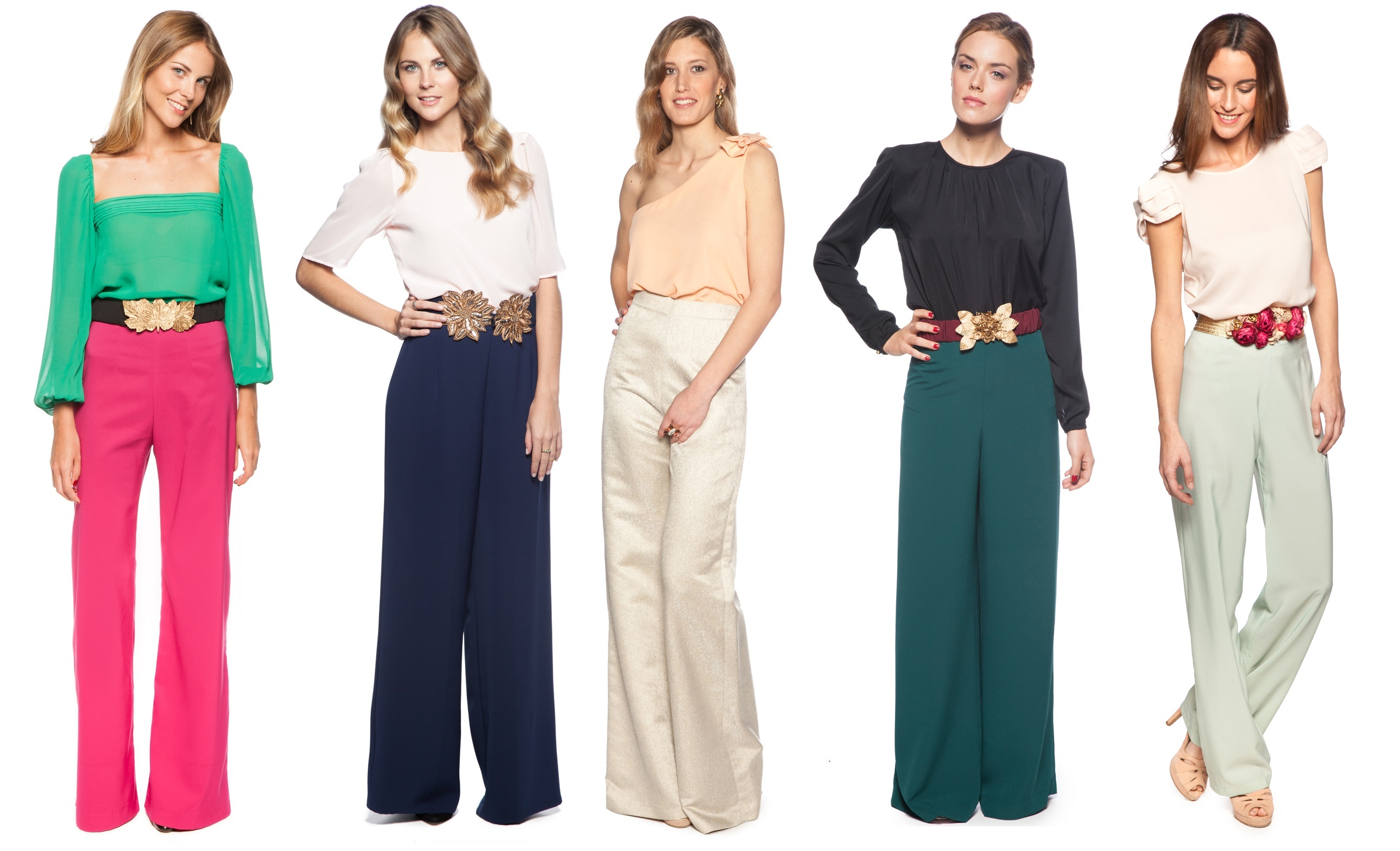 pantalon recto