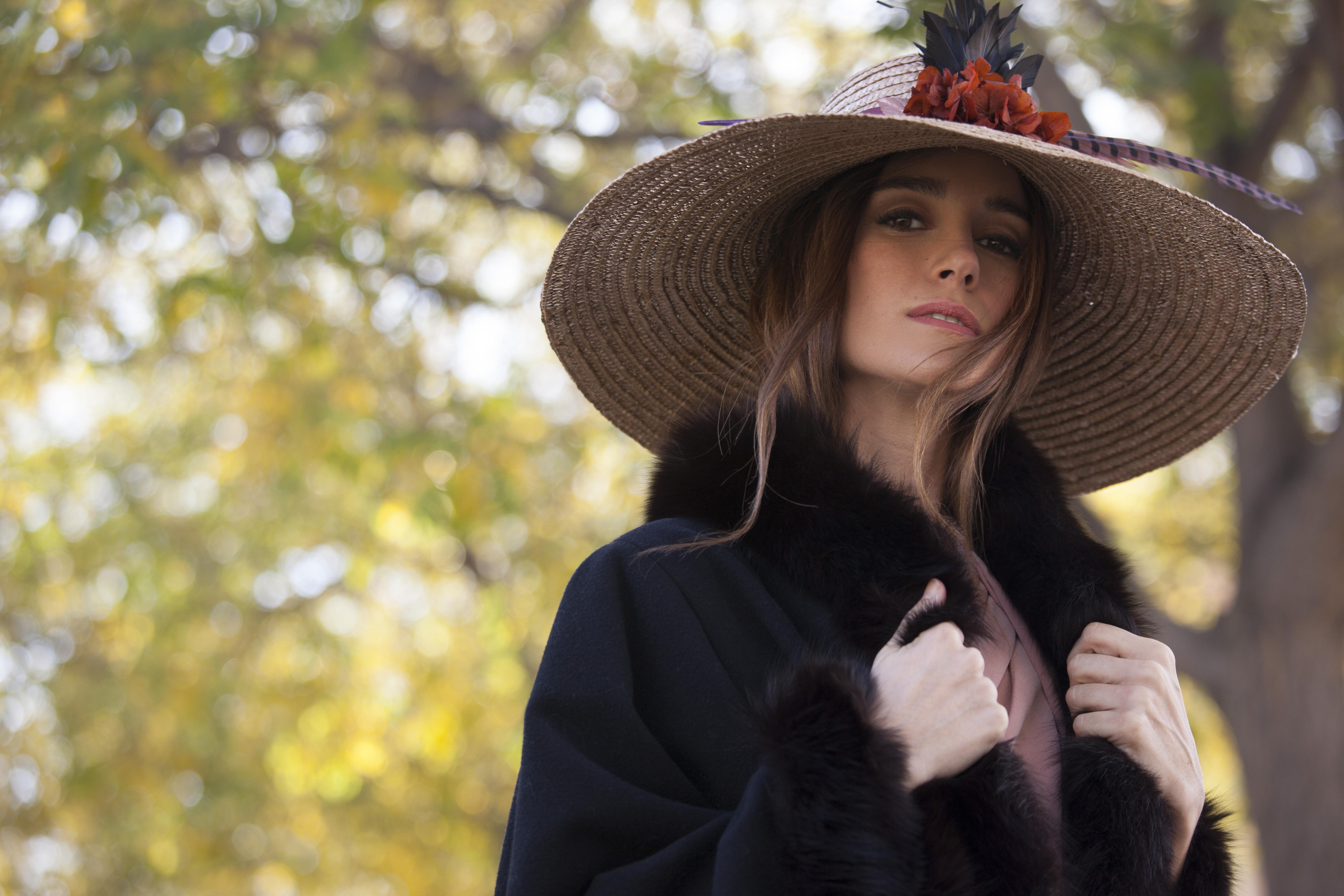 invitada de invierno con look de lamasmona.com