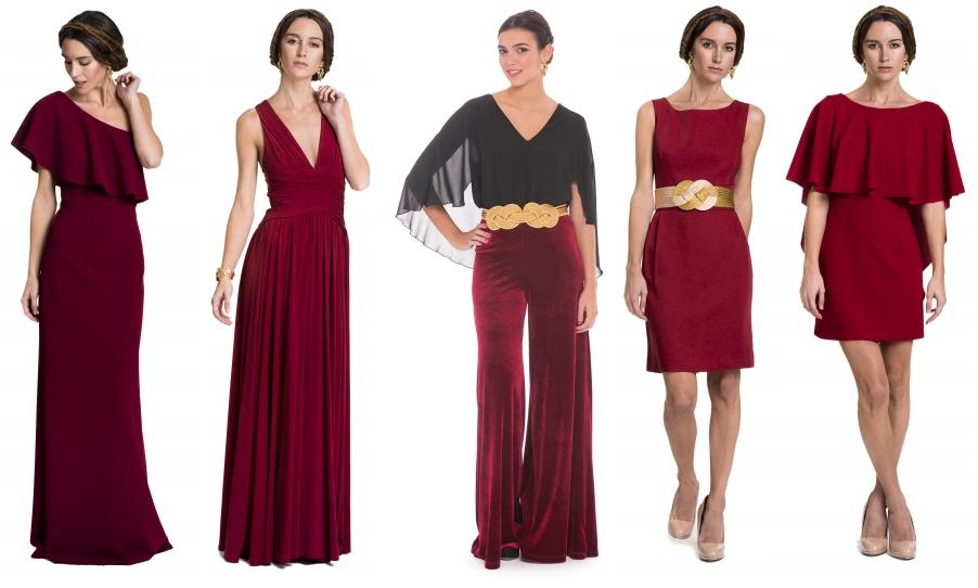 Vestidos de alquiler en lamasmona.com