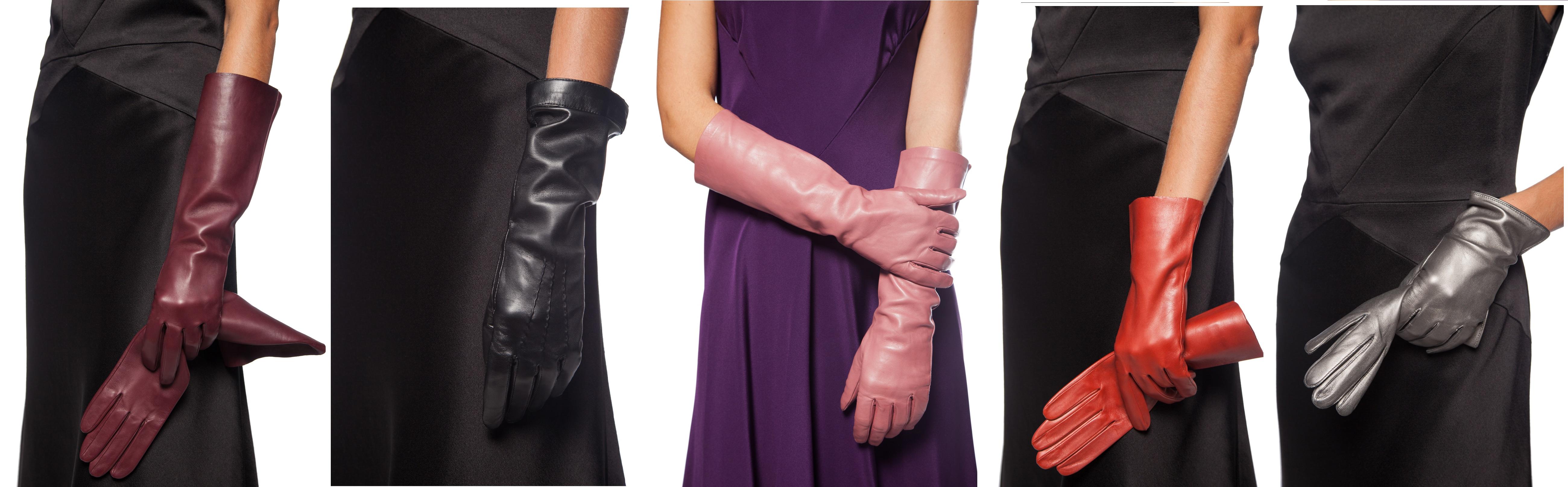 guantes piel de alquiler en lamasmona.com