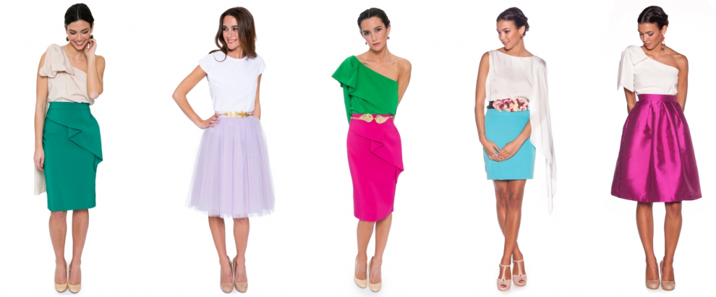 Vestidos cortos de La Mas Mona.com