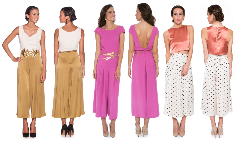 Pantalones de La Mas Mona.com