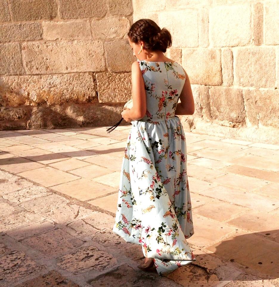 Clienta de La Mas Mona.com