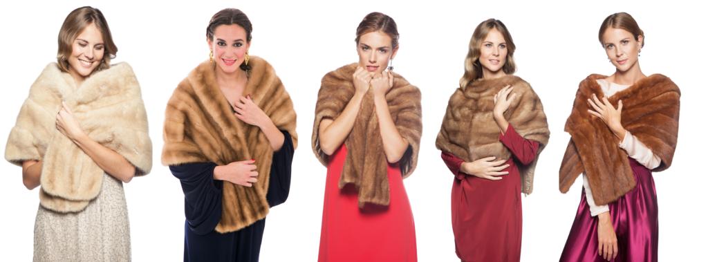 Prendas de abrigo en La Más Mona