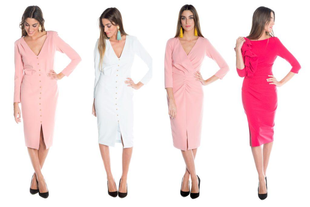 Moderno Vestidos De Reventa De Fiesta En Línea Regalo - Ideas de ...