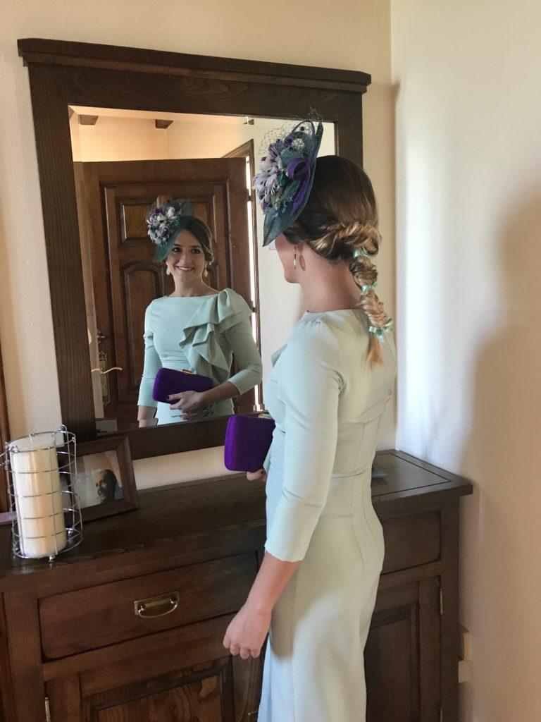 alquiler de vestidos lamasmona